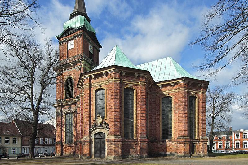 VIVALDI - die vier Jahreszeiten, Schwerin