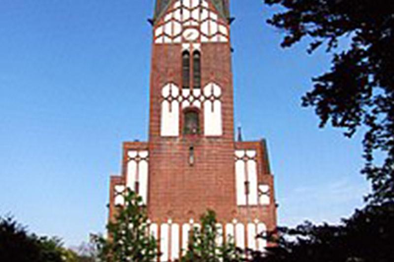 VIVALDI - die vier Jahreszeiten, Flensburg