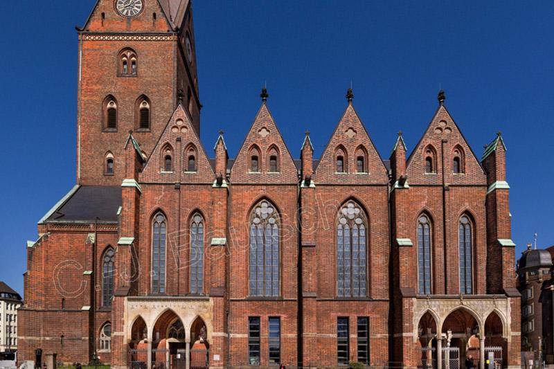 VIVALDI - die vier Jahreszeiten, Hamburg