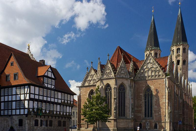 VIVALDI - die vier Jahreszeiten, Braunschweig