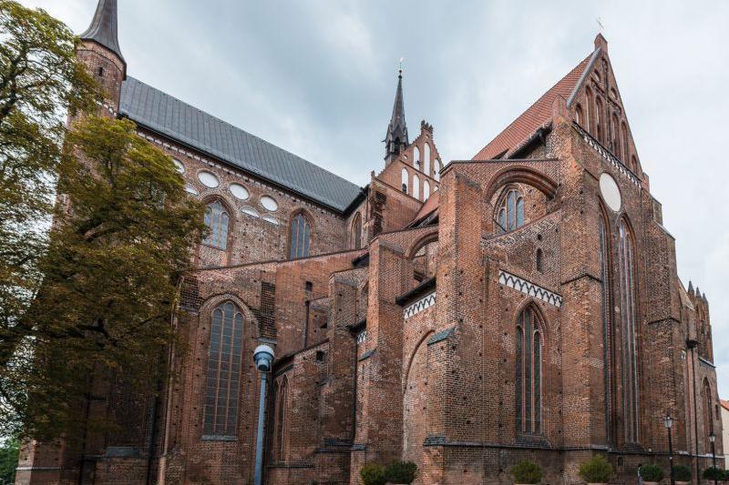 VIVALDI - die vier Jahreszeiten, Wismar
